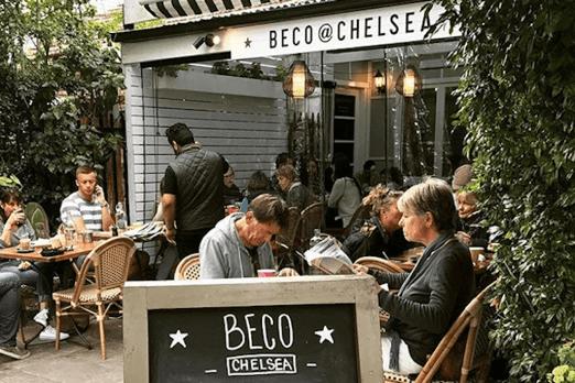 Beco image