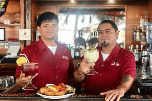 The Dive Bar Belize image