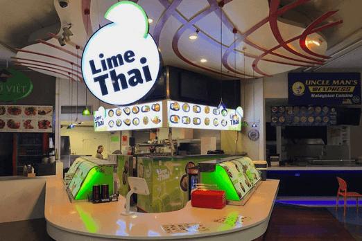 Lime Thai image