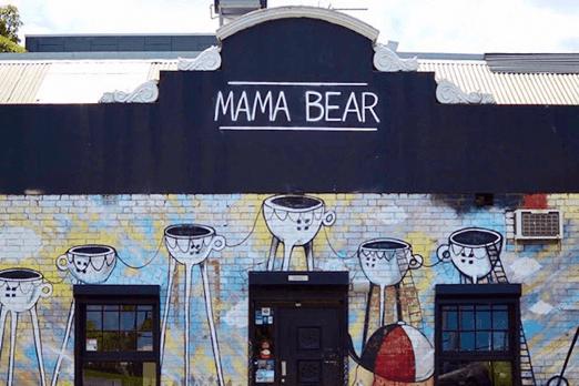 Mama Bear image