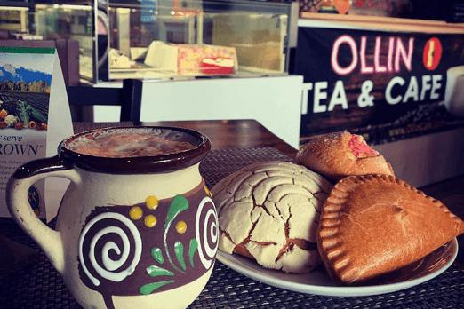 Ollin Tea & Cafe image