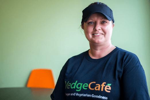 VedgeCafe image