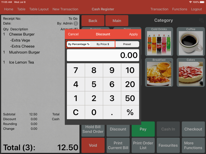 pos system discount guide